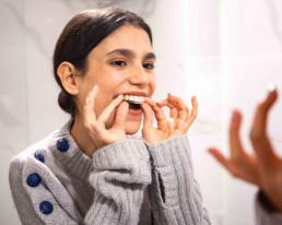 10 حقائق مُذهلة عن أسنانك.