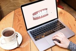 العناية بالأسنان خلال فترة الحجر: العلاج عن بُعد