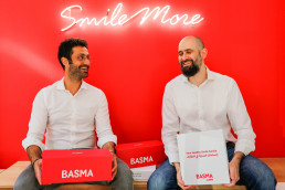 Dental care BASMA Series A